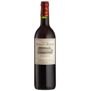 Chateau BuissonRed Bordeaux