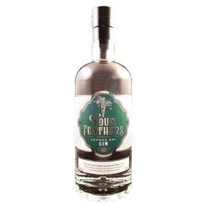 Four Feathers Gin 70cl