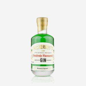 Pickering's Brussels Sprout Gin