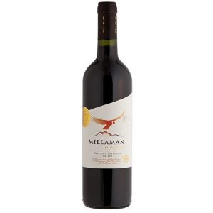 Millaman Cabernet Sauvignon/Malbec
