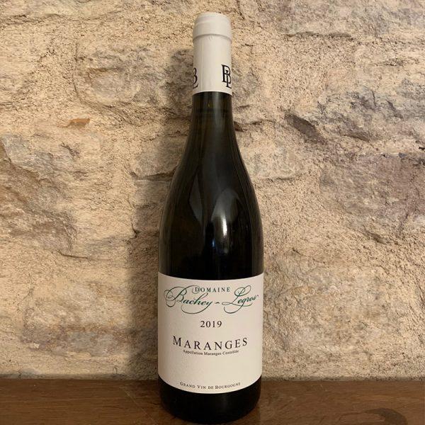 Bachey-Legros Maranges Chardonnay